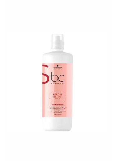 Bonacure Peptide Acil Kurtarma Derin Besleme Şampuan 1000 ml Renksiz